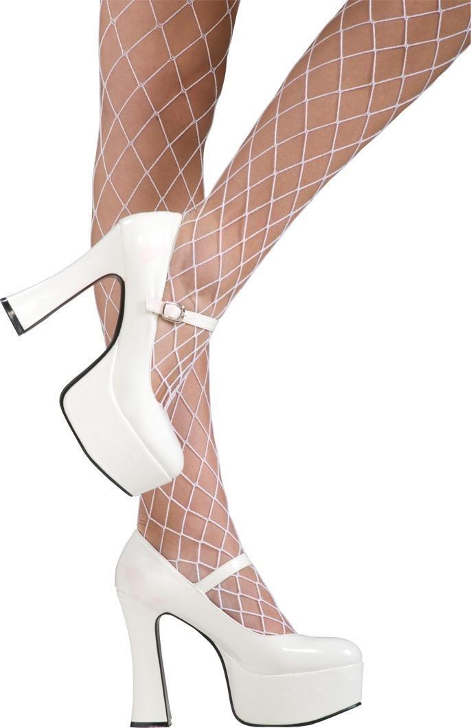 Білі туфлі жіночі - купити за вигідними цінами на SvitStyle c1148671db28a