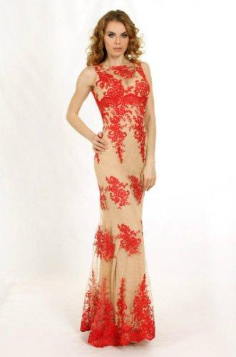 4219fe39365 Вечерние платья в Харькове -купить по выгодным ценам на SvitStyle