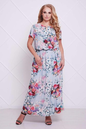 Харьков большие размеры платья