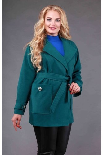 Пальто з кашеміру зимові - купити за вигідними цінами на SvitStyle 43ae7a1220819