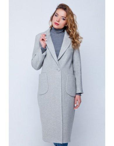 Пальто демісезонні - купити за вигідними цінами на SvitStyle 9a5accf877dd4