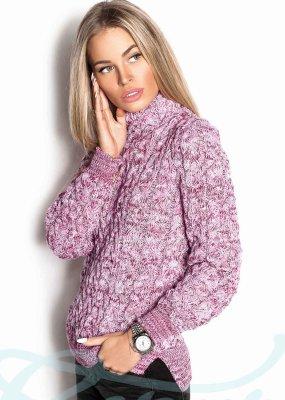 Светри та пуловери вязані - купити за вигідними цінами на SvitStyle 0e6ff8332d9f8