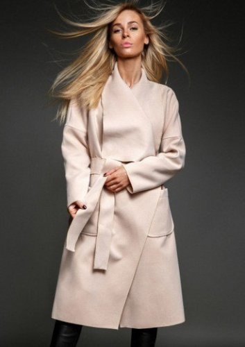 Пальто в Киеве -купить по выгодным ценам на SvitStyle ff89070df6f94