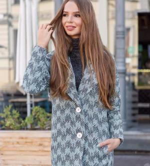 Пальто у Львові - купити за вигідними цінами на SvitStyle 908a41e49dc37