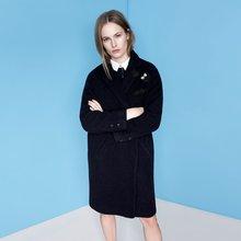 С чем сочетать пальто оверсайз. 9 модных образов, которые ты точно захочешь повторить