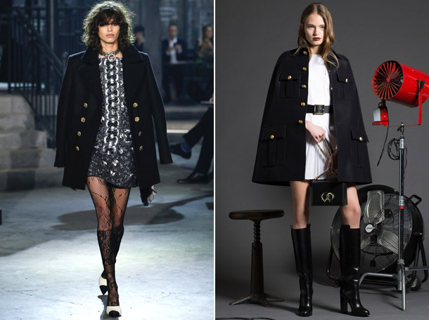 Зимове пальто: настильніші варіанти