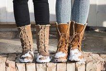 Какую обувь выбрать для холодной зимы?