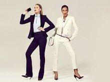 10 стильных нарядов для офиса